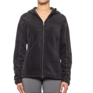 Telluride Hooded Fleece Jacket